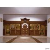 Бутово. Нижний храм