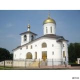 Россия. Ильинская церковь