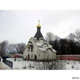 Россия. СПб. Церковь во имя Казанской иконы Божией
