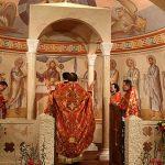 Актуальные вопросы возведения иконостаса в современном православном храме