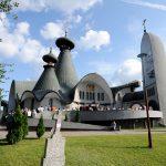 Традиция и новаторство во внешнем облике православного храма
