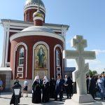Храмы памяти святой преподобномученицы Елисаветы