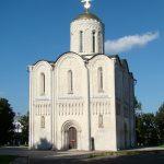 Храмостроительство Древней Руси