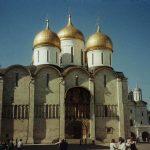 Храмостроительство в Русской империи