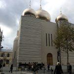 Тенденции развития современного храмоздательства в России