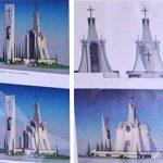 Традиция и новизна в русском храмоздательстве