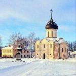 К 800-летию со дня рождения святого благоверного князя Александра Невского