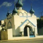 Храм-памятник к 100-летию эвакуации Русской армии из Крыма и окончания гражданской войны