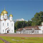 Москва православная ХХI века