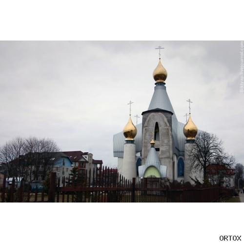 Польша. Белосток ц. св. Георгия 2