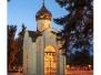 Новации в традиции православного храмоздательства