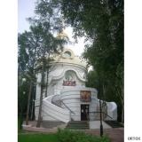 Россия. Иркутск. Церковь Веры, Надежды, Любови и м