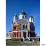 Украина. Киев. Собор Покрова Пресвятой Богородицы