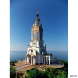 Украина. Крым. Храм Святителя Николая