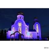 Украина. Луганск. Храм Иконы Божией Матери Умилени