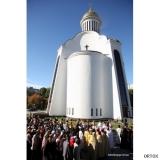 Украина. Спасо-Преображенский храм