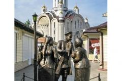 Россия. Воронеж