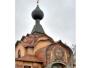 Русские храмы начала 20 века