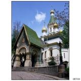 София. Храм Св. Николы