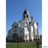 Тайцы. Церковь Алексия Митрополита Московского