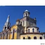 Ярославль. Церковь Иоанна Спостника, Архангела Га