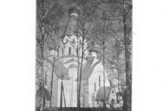Покровский. Шлиссельбург. 1907 г.