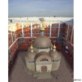 Храм в СИЗО-3