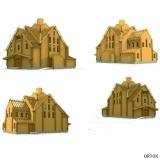 3D конструкц. схемы