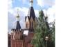 Храм в г. Урай