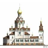Фасад северный