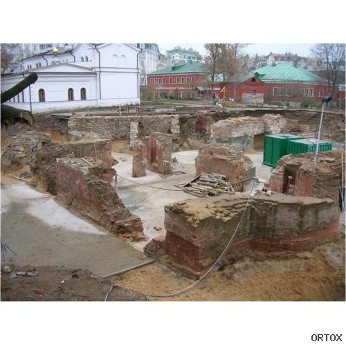 Раскопки 1