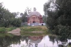 Раменское-Клишева